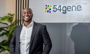 African-focused healthtech genomics and AI start-up 54gene raises $4.5M