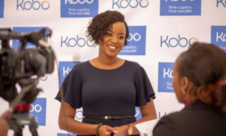 e-Logistics Kobo360 start-up expands to Kenya