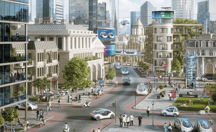Smart Mobility Start-ups For New Bosch Africa Programme