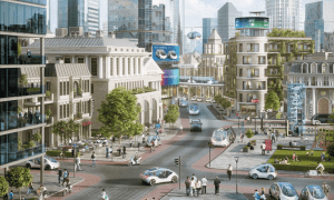 Smart Mobility Start-ups For New Bosch Africa Programme