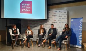 WeThinkCode_ launches new programme to increase the number of young women coding