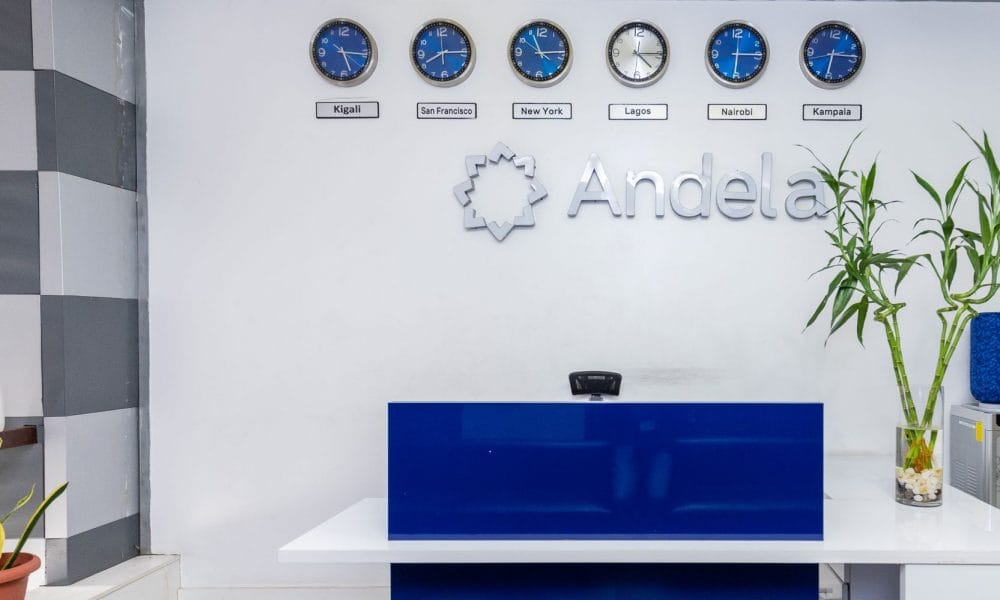 Andela to axe over 400 junior developers and focus on experienced engineers