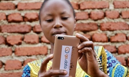 Smartphone app helping to speed up detection of Ebola