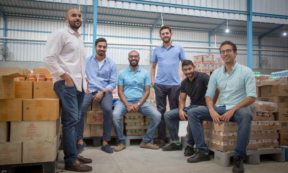 MaxAB, an Egyptian B2B e-commerce marketplace that connects informal food and grocery retailers with suppliers via an easy-to-use app, has secured seed funding of $6.2 million, one of the largest ever seed rounds raised by a MENA start-up.