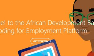African Development Bank launches platform to enable youth to code