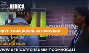 Africa Tech Summit returns to Kigali, Rwanda on February 4-6th 2020