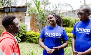 Micro-insuretech startup Turaco closes $1.2M seed round