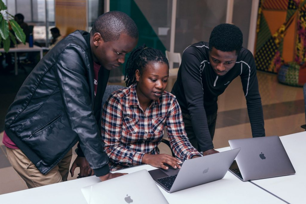 Andela applications open for aspiring and entry-level engineers in Kigali