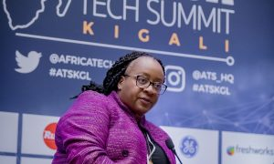 Upping the stakes: Creating a generation of funded African startups