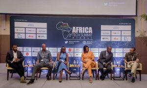 """Data: Africa's """"new blood"""", rather than the """"new oil"""""""