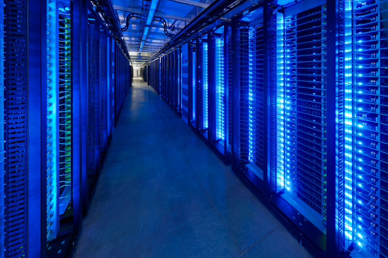 Digital demand fueling growth and investment into data centres in Africa
