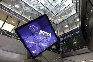 Africa Tech Summit London postponed until October at London Stock Exchange