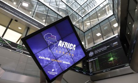 Africa Tech Summit London postponed until October at London Stock Exchange
