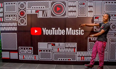 YouTube Launches Music & Premium Services In Nigeria
