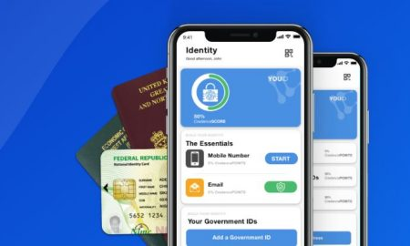 Orange Digital Ventures leads $1.5m round in digital identity startup, Youverify