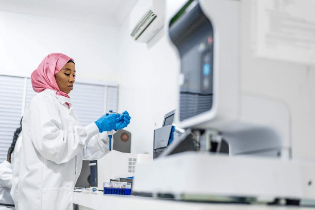 54gene launches clinical research program in Nigeria