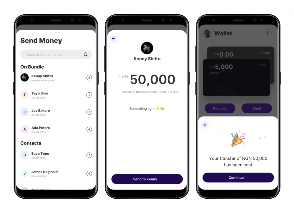 Crypto app Bundle launches in Nigeria backed by Binance