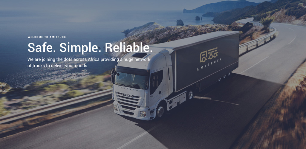 GreenTec invests in Kenya's logistics platform Amitruck