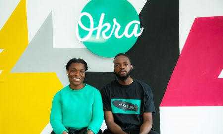TLcom invests in Nigerian fintech data platform Okra