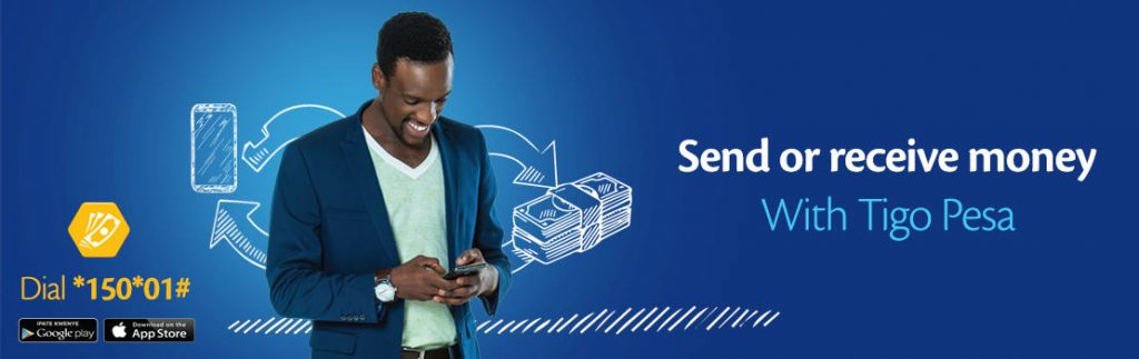 Tigo Tanzania has extended its Mobile Money service across East Africa. Tigo Pesa subscribers can now send or receive money to or from M-Pesa in Kenya, MTN MoMo in Uganda or Airtel Money in Rwanda via mobile phone, enabling families to transfer money to relatives, and small businesses to continue their operations.