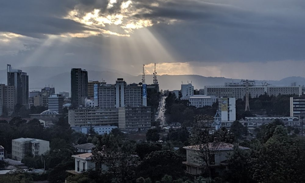 Mobile money services in Ethiopia now open to telecoms operators
