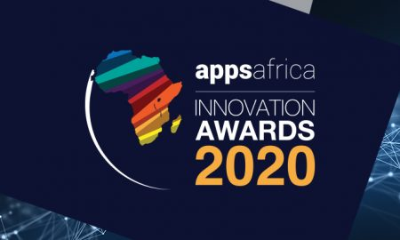 Entries open or the AppsAfrica Awards 2020