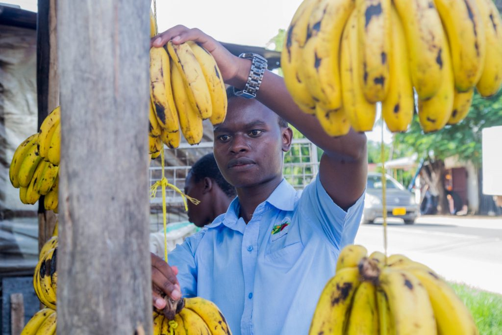 Goodwell Invests $2M in East Africa Fruits