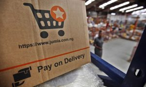 Jumia cuts costs, hopes for lockdown boost