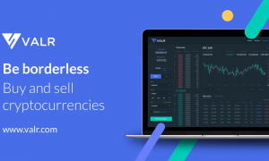 VALR raises $3.4M Series A to advance cryptocurrency adoption