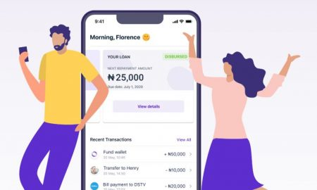 Nigerian fintech Carbon releases its financial results to drive transparency