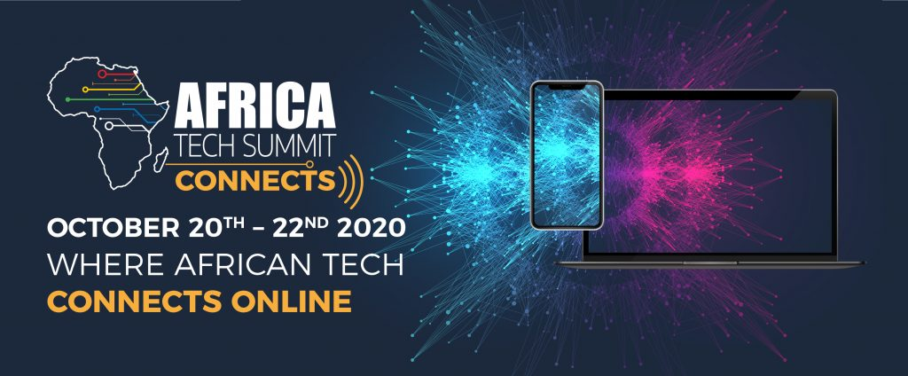 Africa Tech Summit Connects to drive business and investment with online event
