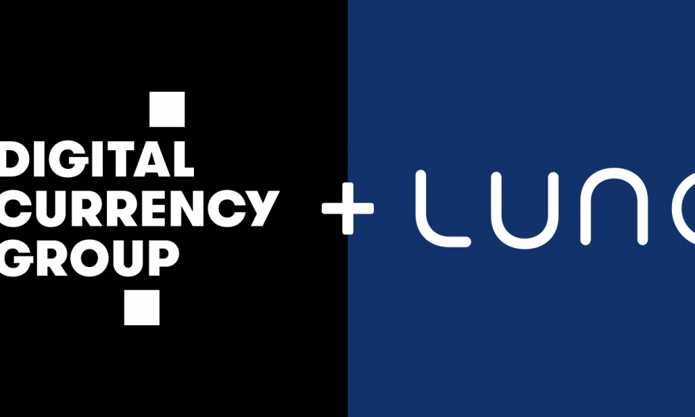 Digital asset exchange Luno is acquired By Digital Currency Group