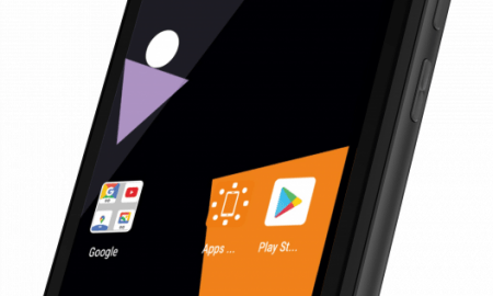 Orange supported by Google launch $30 handset in Africa