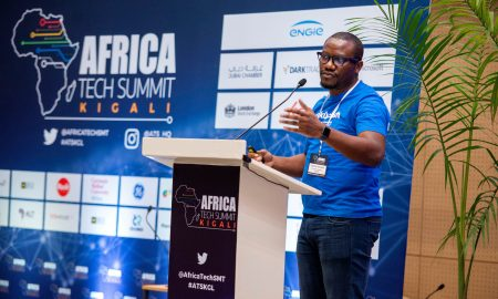 12 ventures selected to Pitch Live at Africa Tech Summit Connects – Oct 20-22nd