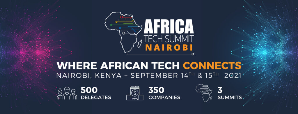 Africa Tech Summit Nairobi