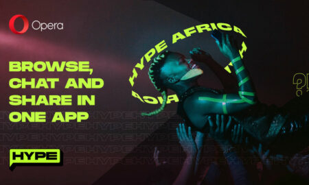 Opera launches Hype a dedicated chat service in Kenya