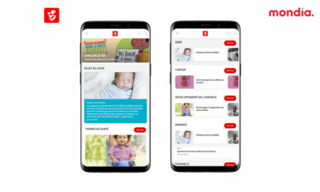Vodacom DRC and Mondia launch first-of-its-kind maternal health service