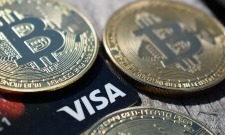 Visa moves to allow payment settlements using cryptocurrency stable coins