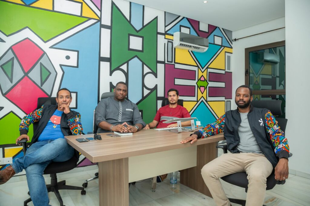 Afrikrea Launches ANKA to Power Global African E-Commerce