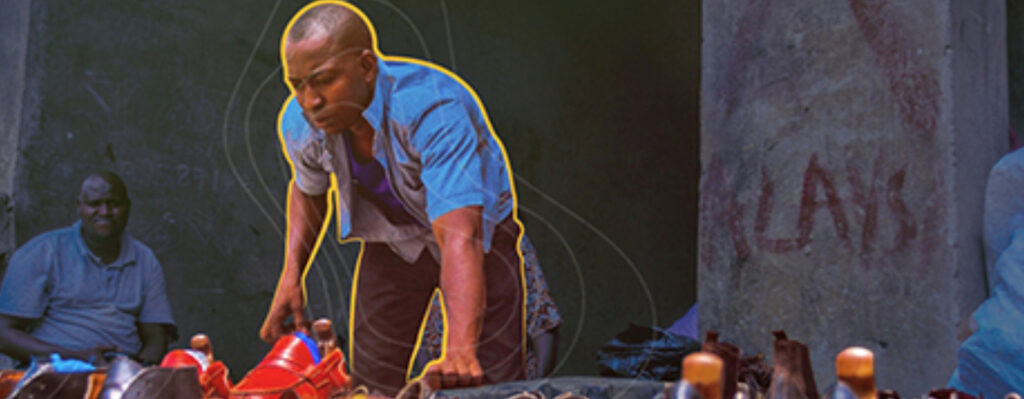 Work in Africa in 2040 - How Young Africans Foresee the Future of Work