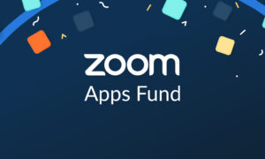 Zoom establishes $100M app fund