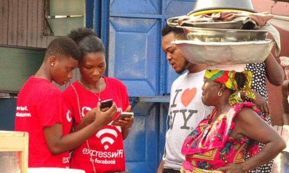Eutelsat and Facebook to extend Wi-Fi connectivity throughout Sub-Saharan Africa