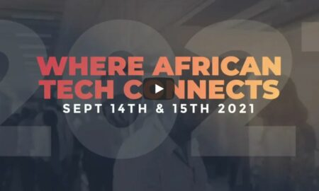 Africa Tech Summit Nairobi will take place live September 2021