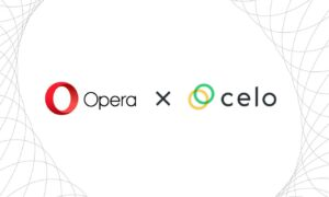 Opera adds Celo's stablecoins to its African crypto wallet offering