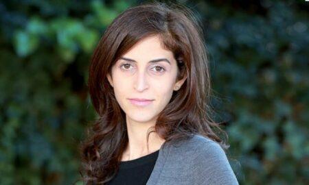 Zineb-Drissi-Kaitouni-co-founder-of-DabaDoc
