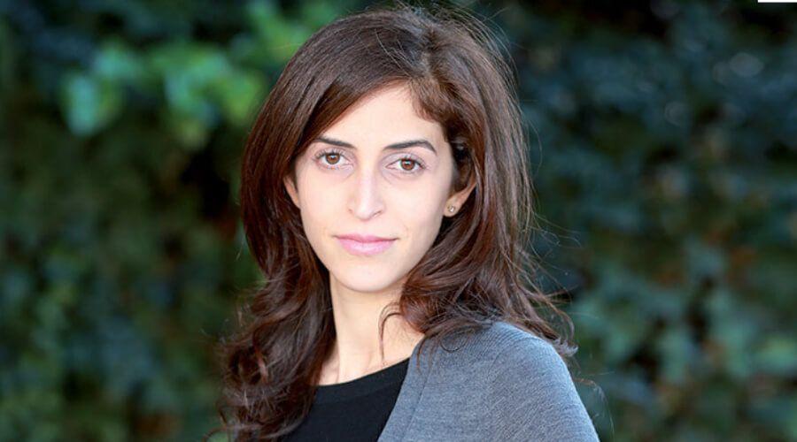 Zineb Drissi-Kaitouni, co-founder of DabaDoc