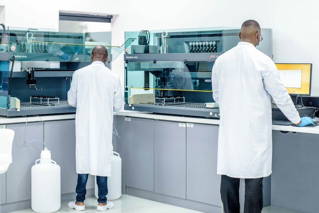 54gene Launching Trust To Support African Scientists and Communities