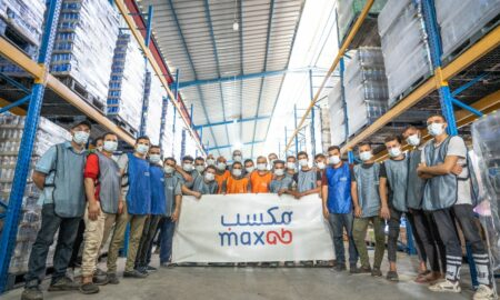 MaxAB Acquires Morocco's WaystoCap to scale and raises $15M Series A