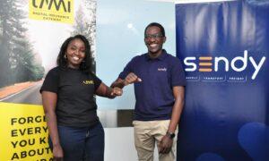 Lami Technologies and Sendy announce new partnership in Kenya