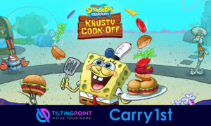 Carry 1st launches new mobile games in Africa